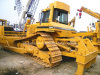 Second Hand Caterpillar D6r Crawler Bulldozer (CAT D6 D7 D8 Dozer)