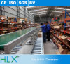 Grooved Roller Conveyor for Horizontal Conveying