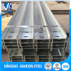 Steel Structure Parts Galvanized Carbon Steel I Beam/H Beam
