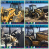Used Cat Backhoe Loader Caterpillar 416 for Sale