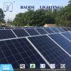 265W High Efficiency Dual Glass Polycrystalline Module Solar Panel
