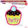 Party Items Gift Card Birthday Favor Party Paper Card Wholesale Novelty (B1059)