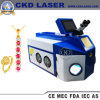 Gold Silver Jewelry Laser Welding Machines