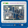 Lower Cost, HASL Lead Free 5V 2A USB Charger PCB