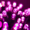 LED Christmas 5mm Mini T5 String 50lights for Decoration