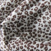 Nylon Taffeta Printed Fabric with Downproof