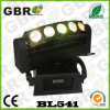 5X10W Five Eyes Beam LED Moving Head Beam Light/ Club Bar LED Beam Moving Light