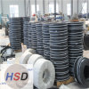 Polyethylene Electro Heating Fusion Tape for Metal Reinforced Polyethylene Spirally Corrugated Pipe.