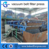 China Golden Supplier Slude Vacuum Belt Filter Press