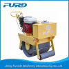 Single Drum Hand Asphalt Roller Compactor