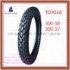 Nylon 6pr Long Life, Super Quality Motorcycle Tyre with Size 300-18, 300-17