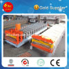 Factory Price Color Steel Roofing Sheet Roll Forming Machinery