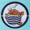 Hot Fix Embroidery Patch for Applique