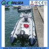 New Model Yacht Boat Hsd380