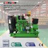 50kw Cummins Gas Engine Powered Silent Natural Gas Biogas Generator