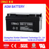 12V Rechargeable Battery 12V 65ah AGM Battery (CE)