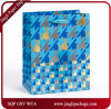 Latest Design Mosaic Paper Bags Carrier Bags Promotional Bag Foil Paper Gift Bags