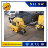 Hydraulic Walk Behind Double Drum Vibratory Road Roller Ltc08h
