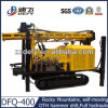 China Top 1 Manufacturer DTH Hammer Drill Rig with Air Compressor