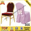 Aluminum Hotel Restaurant Wedding Banquet Chair