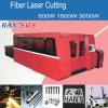 Big Power with Han's GS Fiber Laser Cutter