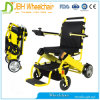 Portable Lightweight Mobility Electric Wheelchair