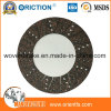 Auto Spare Parts Clutch Facing for Truck