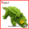 Stuffed Animal Crocodile Toy Plush Crocodile Toy with Butterfly