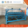 Multifunction Square Crimped Wire Mesh Weaving Machine