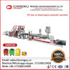 High Quality Two Screw Sheet Extruder Machine for Luggage Machine