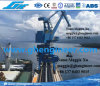 Port Handling Machine Electric Container Portal Crane