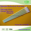 Ly-Fs-740 Disposable Medical Dental Foam Swabs
