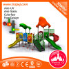 Commercial Outdoor Slide Equipment Playground Set