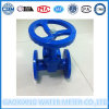 Cast Iron Flange Connection Gate Valve with Pn16