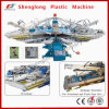 Textile Screen Printing Machine (YH Series SERIGRAPHY)