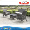 4PCS Kd Rattan Sofa for Mailorder