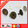 ISO 9001: 2000 Certification Various Colors Handbag Magnet Button