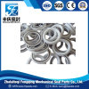 Hydraulic PTFE Bronze Stainless Steel Spring Energized Seals
