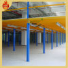 Heavy Duty Adjustable Warehouse Steel Storage Mezzanines Rack