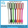 Newest Foldable LED Desk Lamp for Reading with Mini Design
