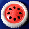 Plastic Wheels EVA Foam Wheels for Shopping Cart & Trolley Bicycle