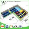 TUV, ASTM Certificated Indoor Trampoline Park Manufacturer (xfx1915)