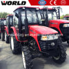 Small Chinese New Brand Wheel Tractor with 55HP Engine