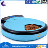 New 5 Meal Pet Automatic Feeder Cat and Dog Supplies New Product Feeder