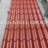 G305-G550 Prepainted Durable Corrugated Metal Roofing Steel Sheet
