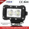 Top Quality 20W 5.5inch Spot Flood CREE LED Work Light for Offroad (GT3300A-20W)