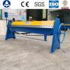 Manual Duct Plate Metal Folding Machine /Hand Bending Machine Duct Folding Machine Cutting Folding Machine