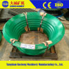 China Manufacturer Crusher Parts Bowl Liner