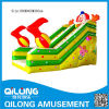 Trustworthy Inflatable Jumpers Soft Games (QL-D087)