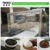 Sandwiching Machine Biscuit Machine Chocolate-Coated Marshmallow Depositing on Biscuit (JXJ1200) with Ce ISO9001